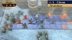 Fire Emblem Tactic