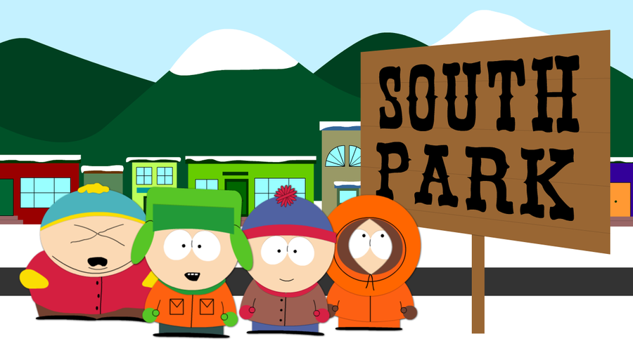 Ban South Park