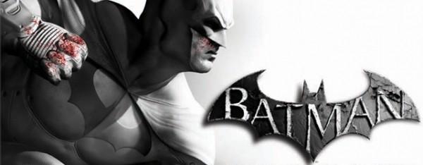 Batman Arkham Ban