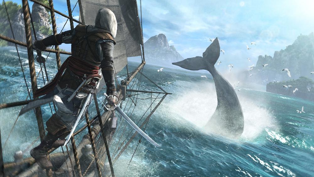 AC4 Balena