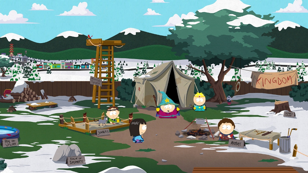 SP Camp