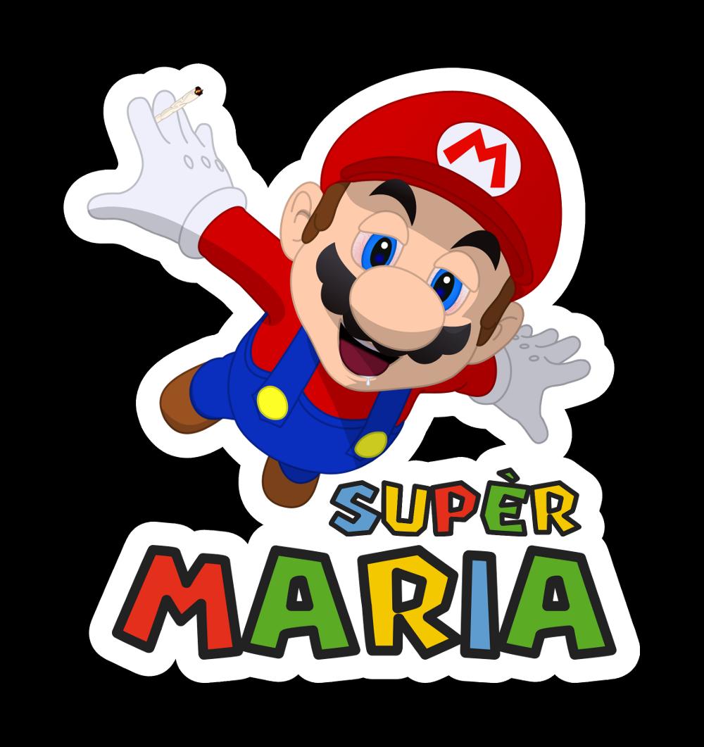 Supèr Maria