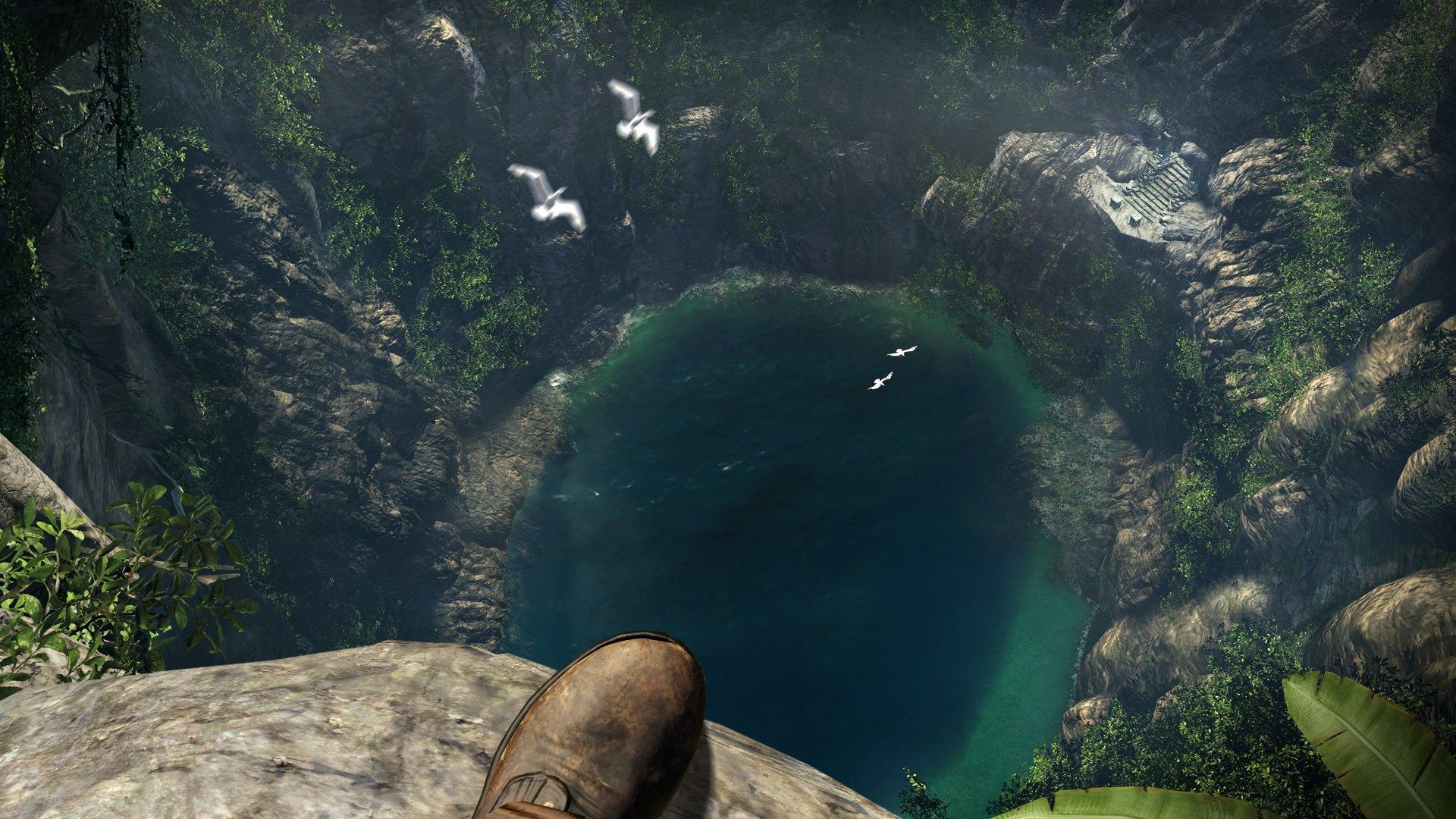 Far Cry 3 Sautar