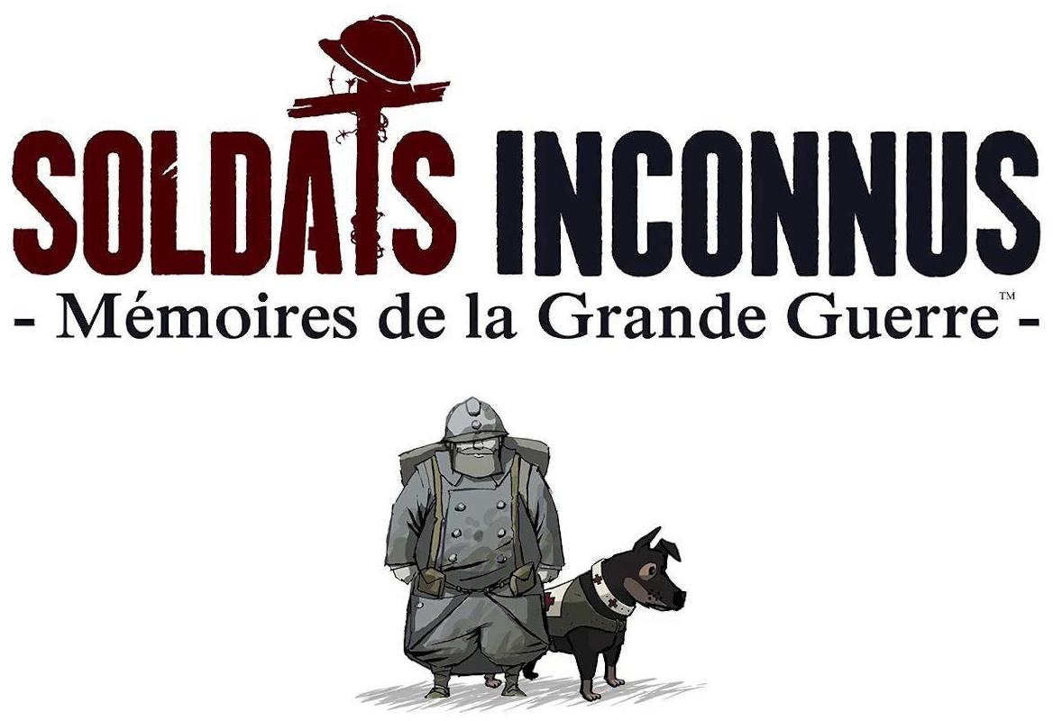 Soldats Inconnus ban