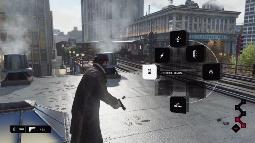Watch Dogs Rambalh